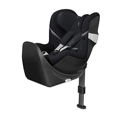 Cybex - Silla de coche grupo 0+/1 Sirona M2 i-size, desde el nacimiento hasta los 4 años, de 45 cm...