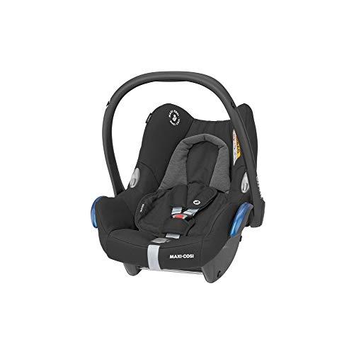 Maxi-Cosi CabrioFix Silla coche bebé, silla de auto infantil reclinable y de alta seguridad,...