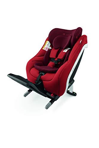 las mejores sillas coche invertidas