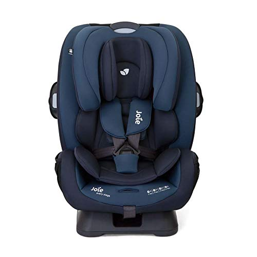 Joie Every Stages FX Isofix Navy azul oscuro - Grupo 0+1/2/3