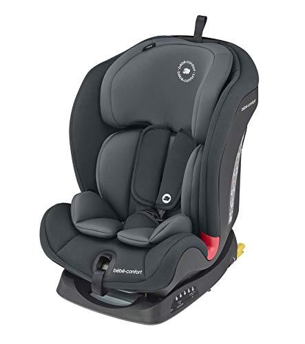 Maxi-Cosi Titan Silla Coche bebé grupo 1 2 3 Isofix, 9-36 kg, Silla auto bebé reclinable, crece...