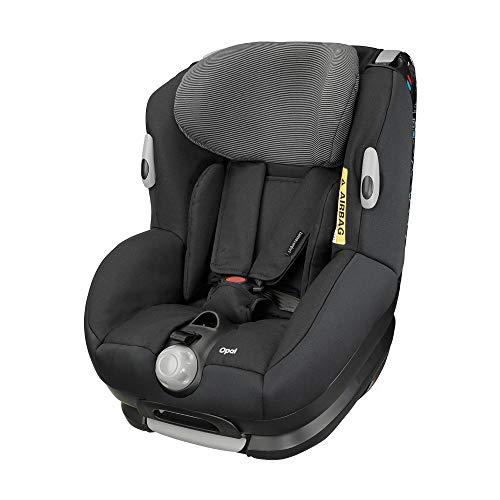 Bébé Confort OPAL, Silla de coche bebé, R44/04, a contramarcha o sentido de la marcha, ajustable...