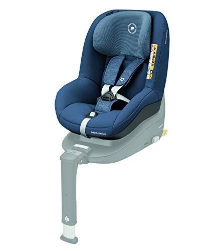 Bébé Confort Pearl Smart Silla de auto, color nomad blue