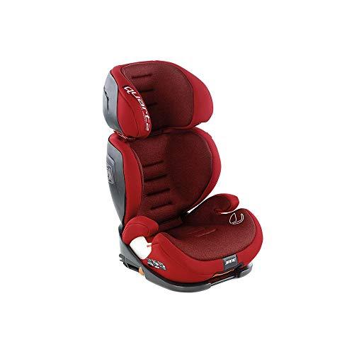 Jané 4587 T57 iQuartz Silla de Coche, 44 x 44 x 84 cm, Rojo (Red Being)