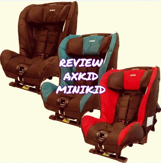 review axkid minikid 2.0