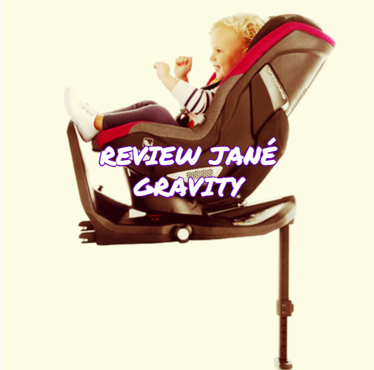 review jané gravity