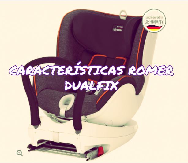ventajas dualfix romer