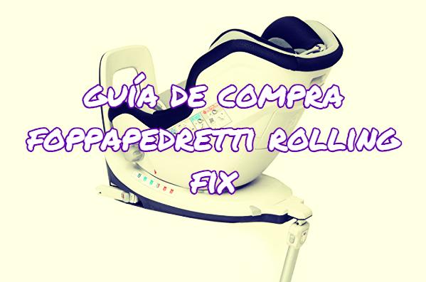 comprar foppapedretti rolling fix