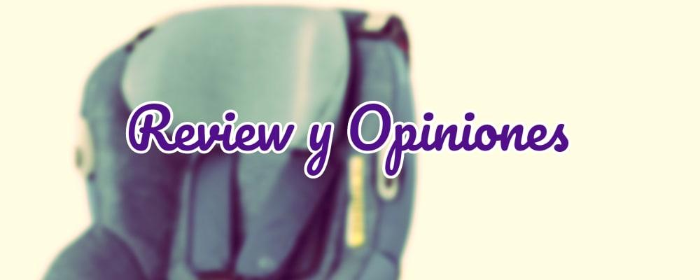 opal bebe confort opiniones