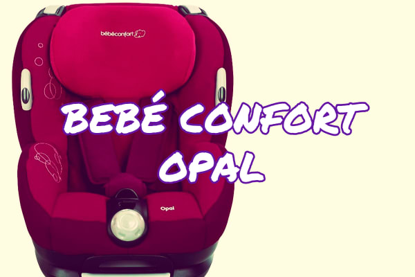 bebé confort opal
