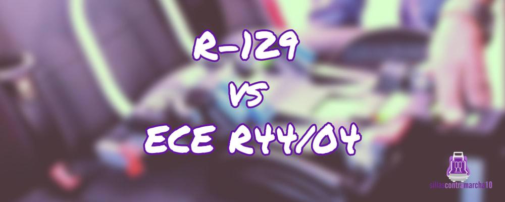 normativa i-size vs ece r44/04