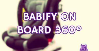 babify on board 360