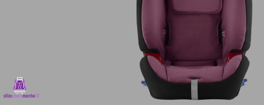multi-tech III britax romer