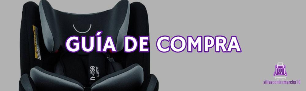 silla coche jané