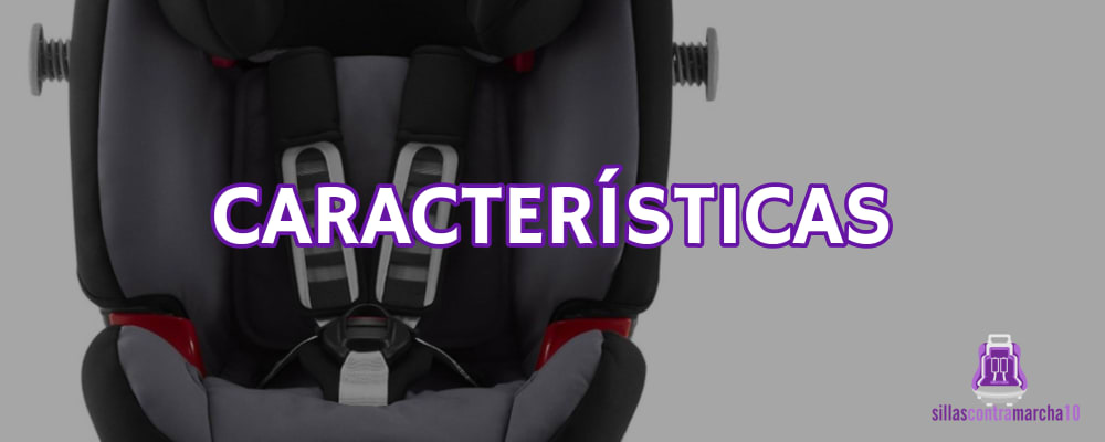britax romer multitech III review