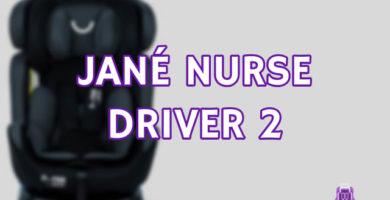 nurse driver 2 jané