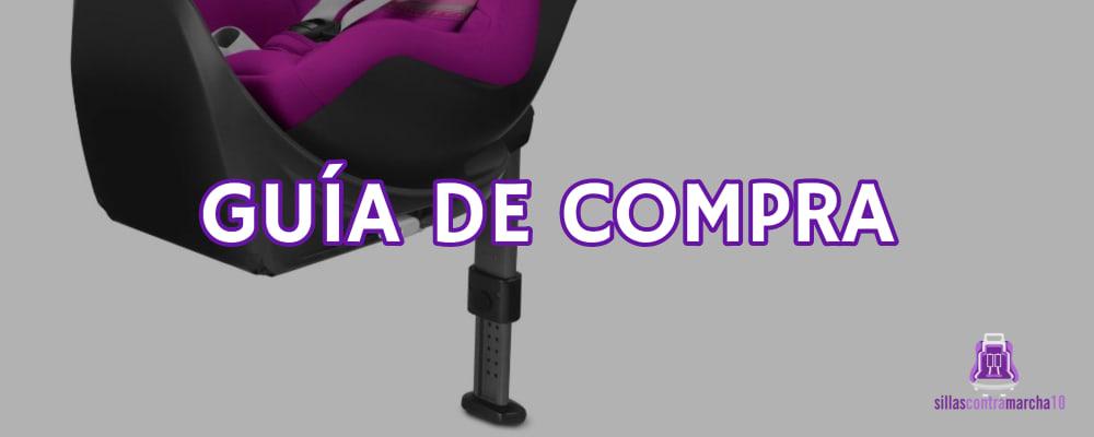 comprar silla cybex