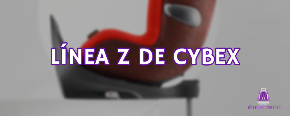 cybex sirona Z