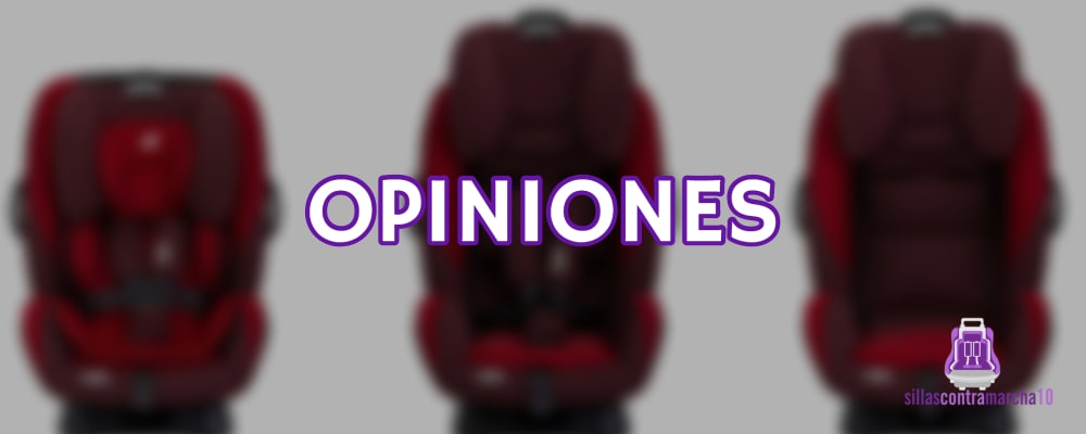 joie every stage opiniones