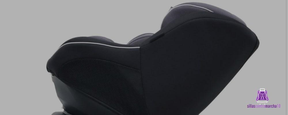 review de la silla joie spin 360