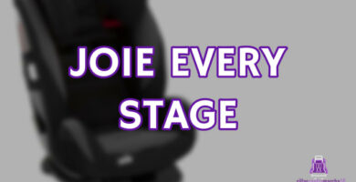 joie every stage