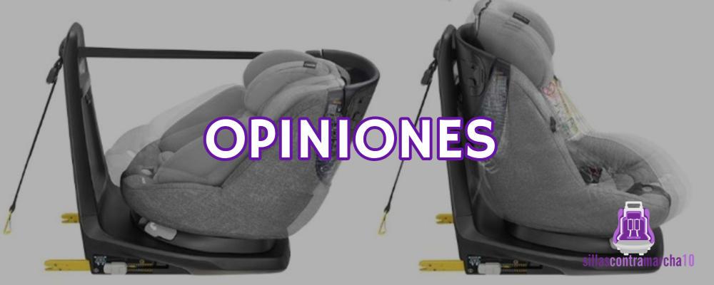 bebé confort axissfix plus opiniones