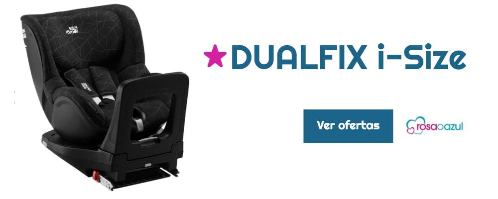 comprar dualfix m i-size