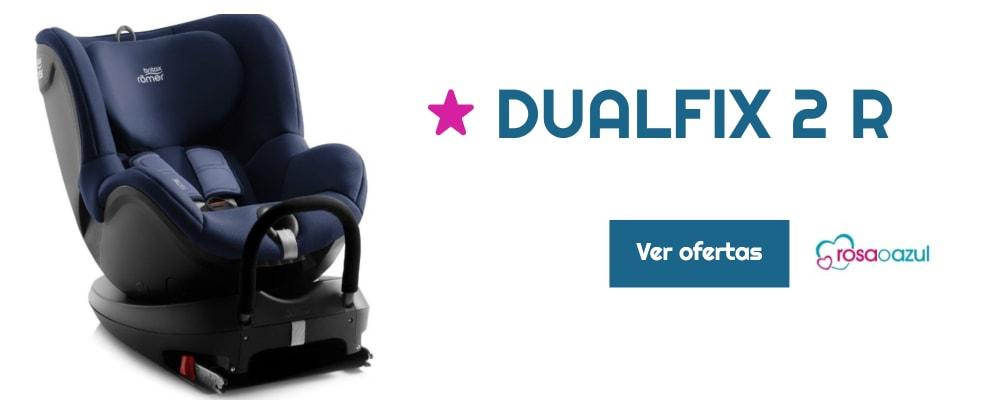 ofertas dualfix 2 r de britax