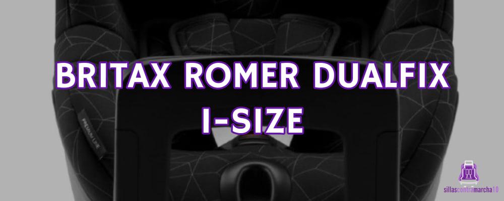 britax romer dualfix i-size