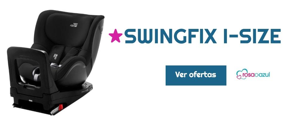 britax romer swingfix i-size ofertas