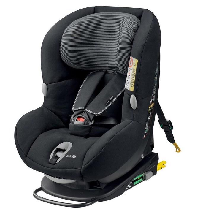 bebé confort milofix