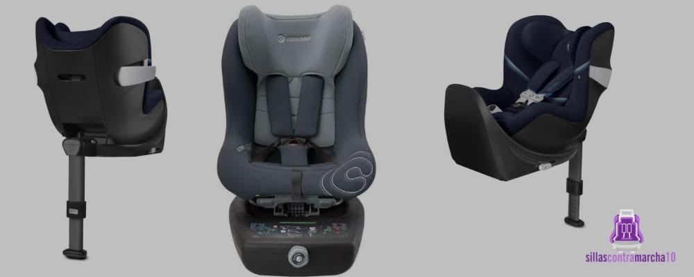 comprar la mejor silla i-size