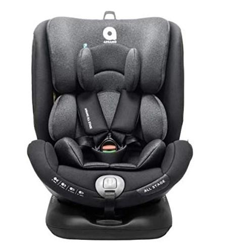 mejores sillas de coche de la marca apramo