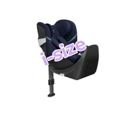 sillas contramarcha i-size